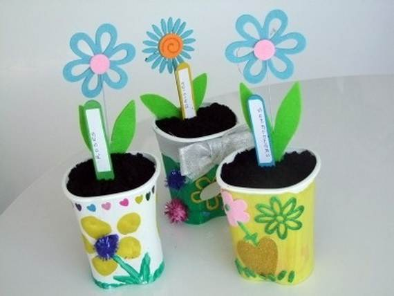 Mothers Day Activities Crafts Ideas For Kids Family Holiday