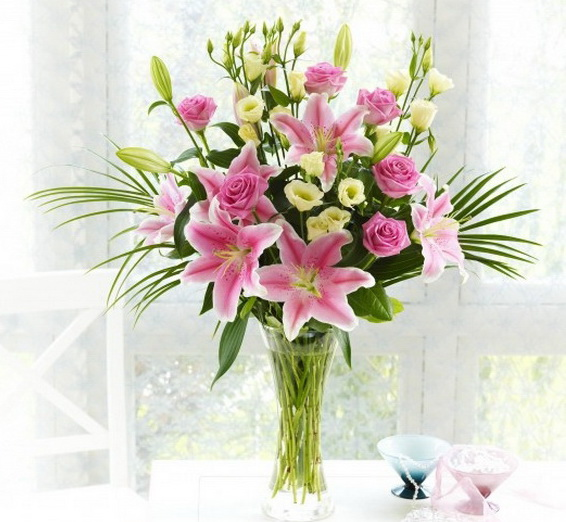 Special arrangement with mom - 3 part 9
