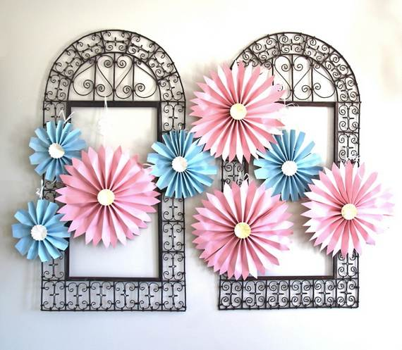 Mother\'s Day Kids\' Flower Craft & Activity Ideas - family holiday ...
