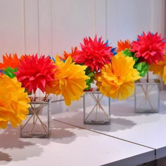 Mother s day kids flower craft activity ideas family