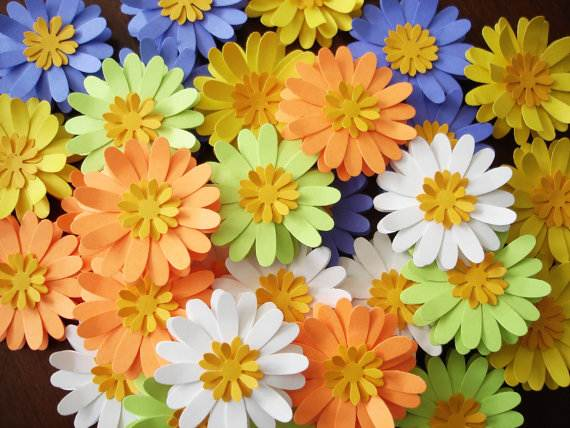 Mother S Day Kids Flower Craft Activity Ideas Family Holiday