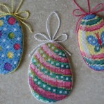 Easter Holiday Embroidery Design Ideas