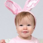 Kids Easter Bunny Costume Gifts