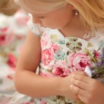 Girls Easter Holiday  And Spring Dresses