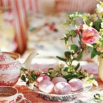 Decorating Ideas for Easter Holiday