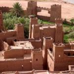 Ksar of Ait Ben-Haddou – UNESCO World Heritage Site- Morocco
