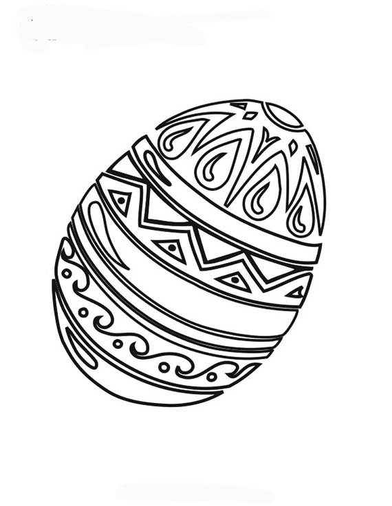 Craft Easter On Pinterest Easter Bunny Coloring Pages