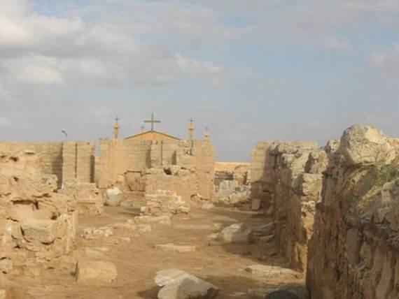 Abu-Mena-Historic-Christian-Site-egypt_42