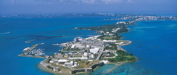 Bermuda Caribbean Holidays Family Holiday Net Guide To