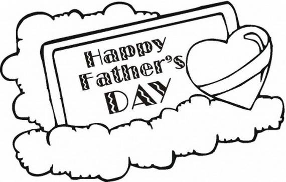 coloring pages for dad on fathers day_042