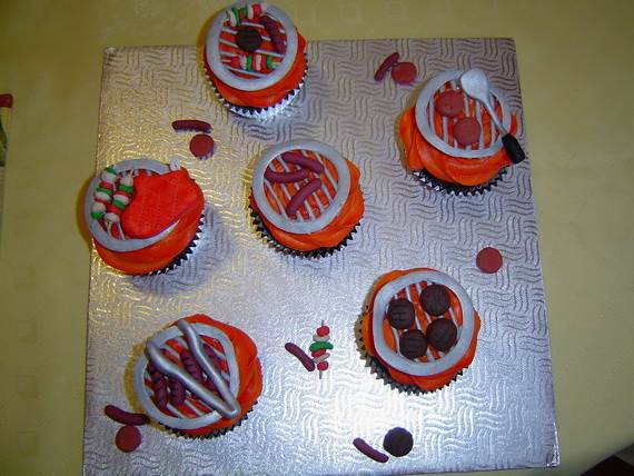 Cool Themed Cakes & Cupcake Decorating Ideas For Dad On ...