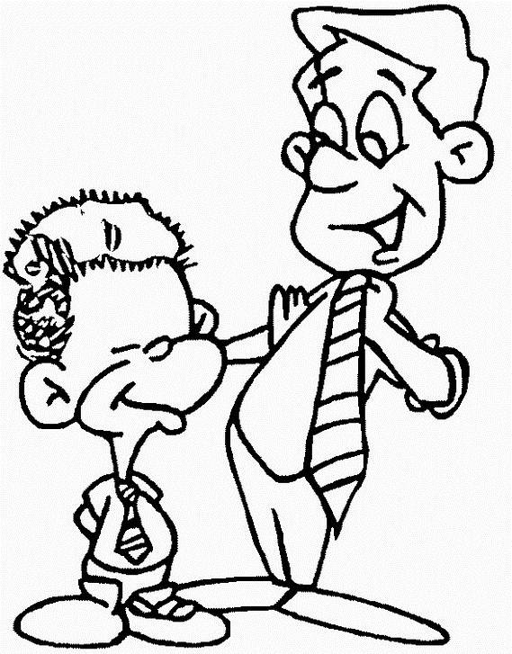 Daddy-Coloring-Pages-For-Kids-on-Fathers-Day-_13