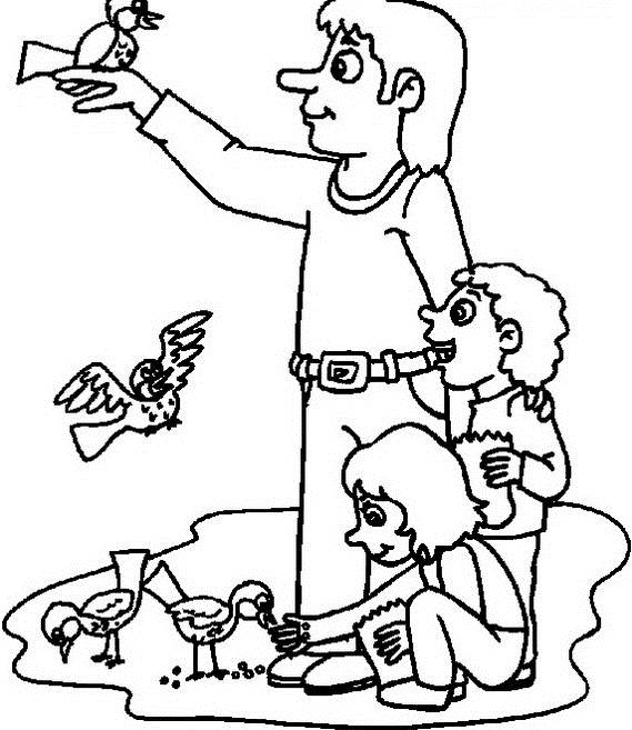 Daddy-Coloring-Pages-For-Kids-on-Fathers-Day-_15