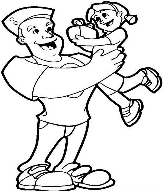 Daddy-Coloring-Pages-For-Kids-on-Fathers-Day-_21