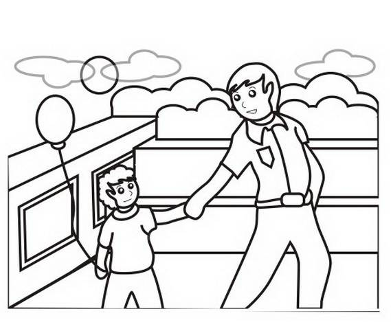 Father's-day-Holiday-coloring-pages-_22