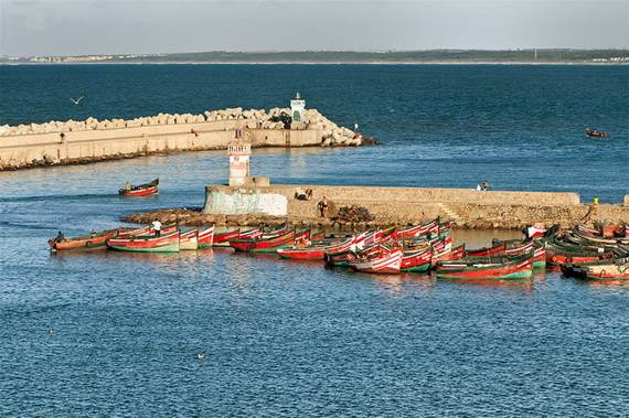 Portuguese-City-of-Mazagan-El-Jadida-Morocco_02