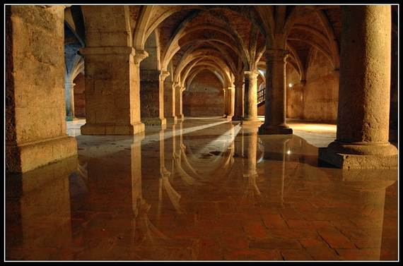 Portuguese-City-of-Mazagan-El-Jadida-Morocco_1