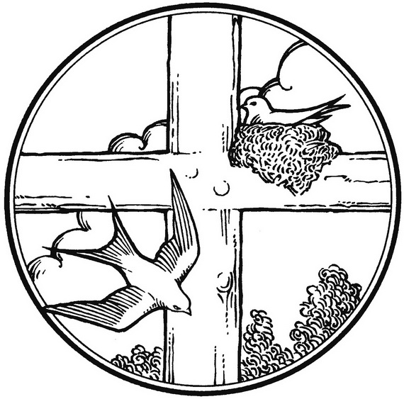 Trinity Sunday Coloring Pages  family holidaynetguide to family