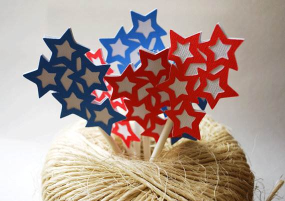 4th-of-July-Cupcakes-Decorating-Ideas-and-Cupcake-Wrappers_13