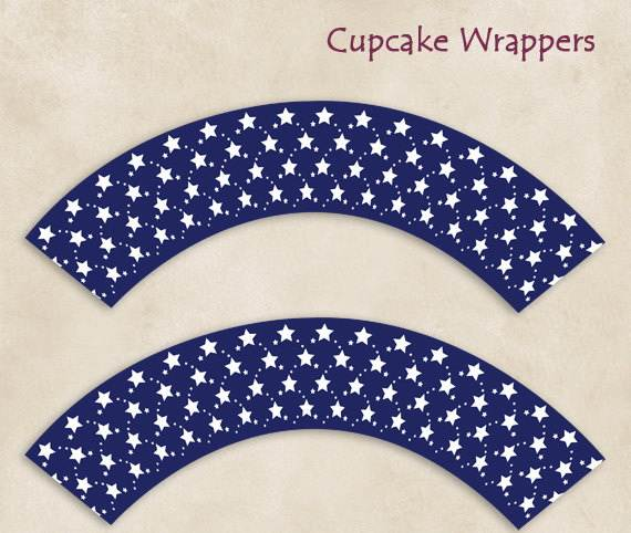 4th-of-July-Cupcakes-Decorating-Ideas-and-Cupcake-Wrappers_21