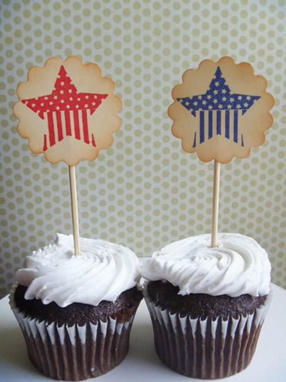4th-of-July-Cupcakes-Decorating-Ideas-and-Cupcake-Wrappers_22