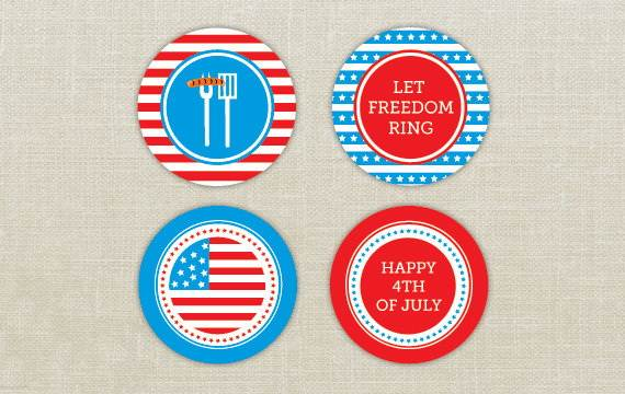 4th-of-July-Cupcakes-Decorating-Ideas-and-Cupcake-Wrappers_31