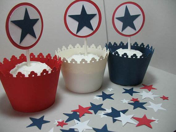 4th-of-July-Cupcakes-Decorating-Ideas-and-Cupcake-Wrappers_47