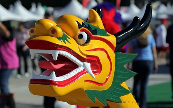 Chinese Dragon Boat Festival Duanwu Jie Origin Amp History
