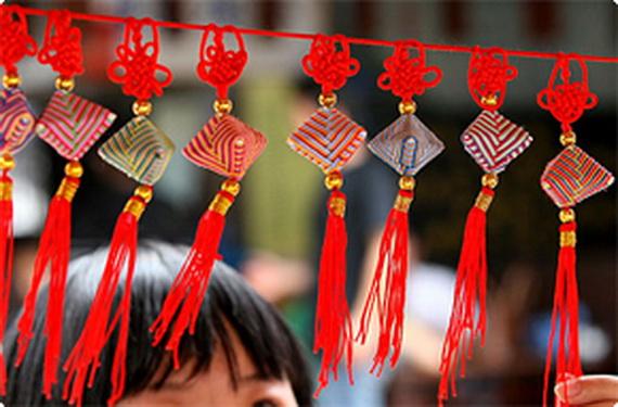 Dragon Boat Festival Taiwan Customs Family