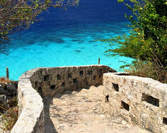 Dutch Caribbean Island Paradise On The Abc Islands