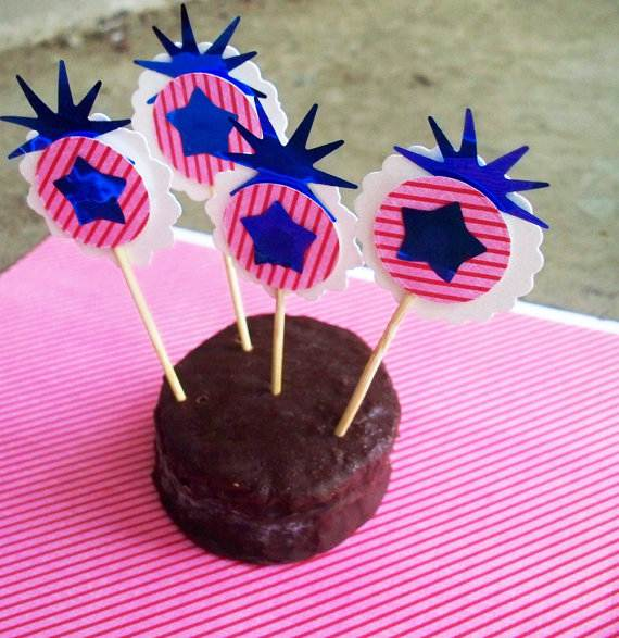 Independence-Day-Cupcake-Patriotic-Theme-Ideas (12)