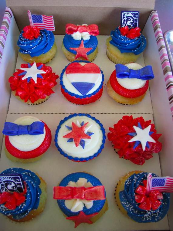 Independence-Day-Cupcake-Patriotic-Theme-Ideas (26)