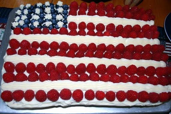 Independence day Cupcakes Decorating Ideas (7)