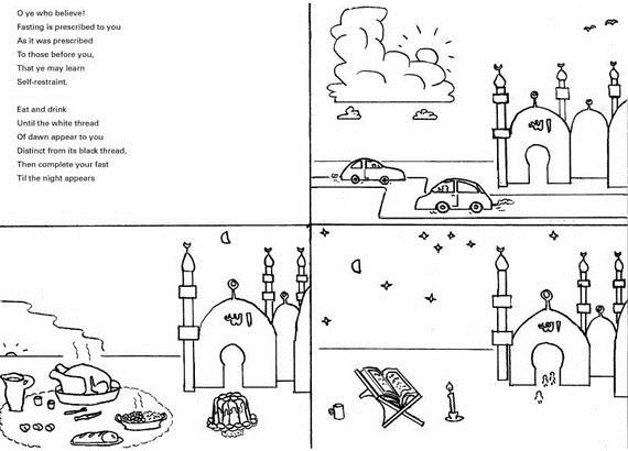 Isra-Miraj-2012-Colouring-Pages_03