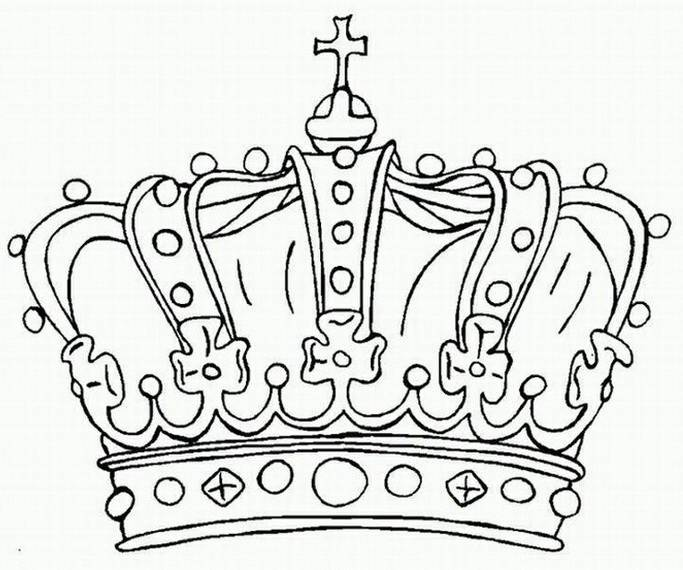 queen elizabeth diamond jubilee coloring pages__011