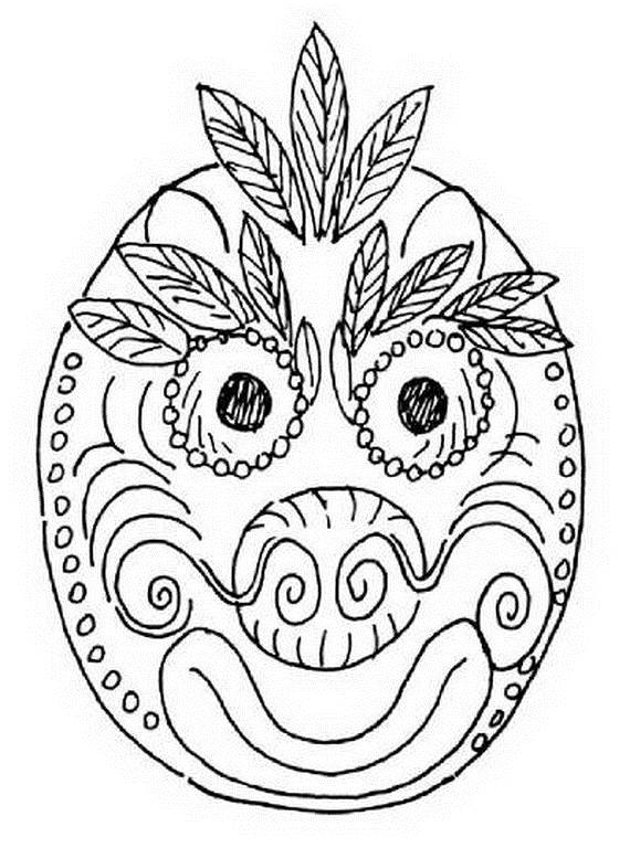 Dragon Boat Festival Coloring Pages 26