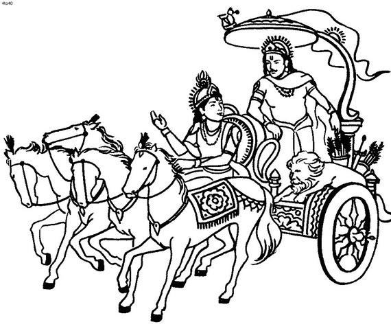 clipart of lord krishna - photo #40