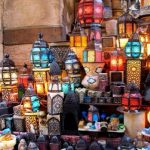 The Origins of the Ramadan lantern -Fanous- of Egypt and Beyond