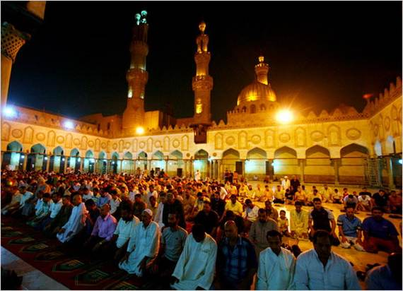 Ramadan In Egypt Family Holiday Net Guide To Family