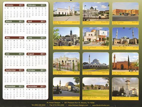 The-Islamic-Lunar-Calendar-Muslim-Calendar-or-Hijri-Calendar-and-Gregorian-Calendar-_04