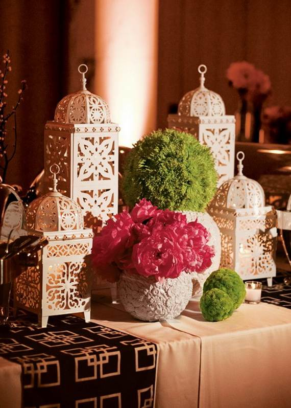 Decorating Themes traditional ramadan decorating themes - family holiday/guide
