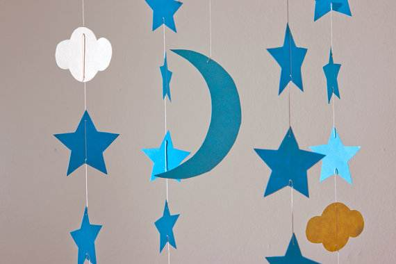Ramadan Garlands And Paper Decoration Ideas Family Holiday Net