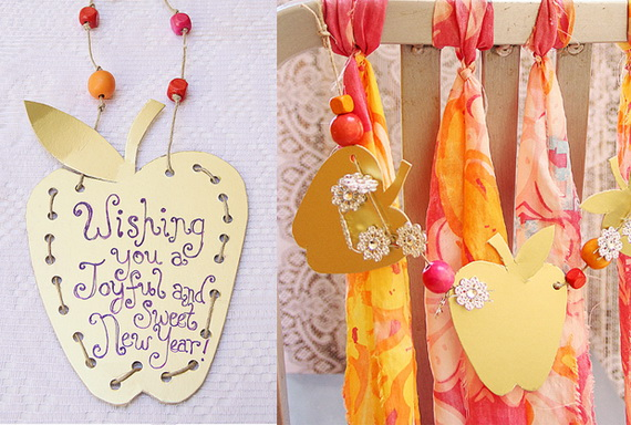 Best Rosh Hashanah Crafts for Kids