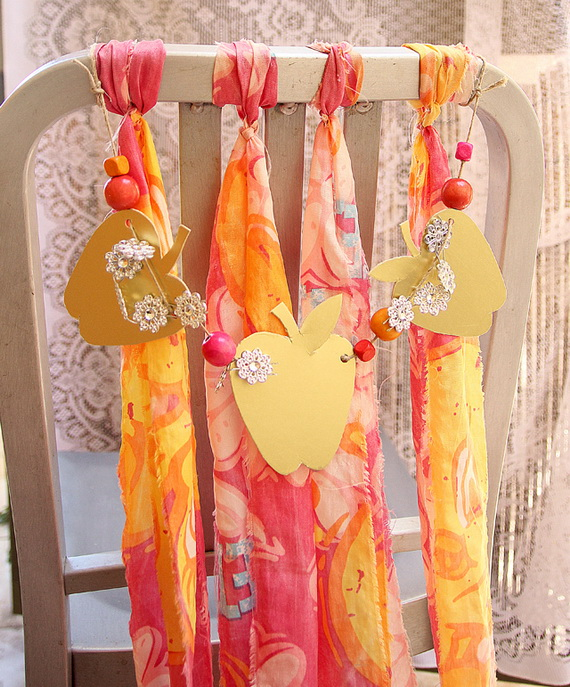 Cool Rosh Hashanah Table And Decoration Ideas Family