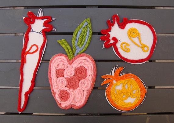 Creative Ideas For Rosh Hashanah Family Holiday Net