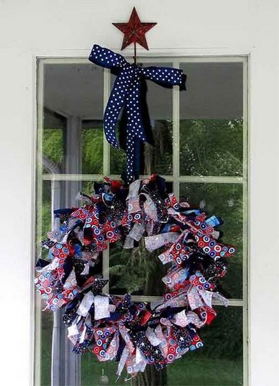 Decorative_-Labor-_Day_-Wreaths_-Entry-Door_-Ideas-__26