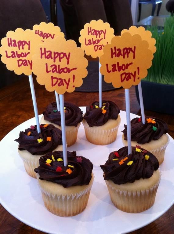 Delicious  Labor Day Treats with Creative Decorative Ideas (19)