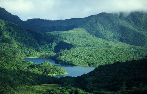 Dominica The Caribbean Quot Nature Island Quot Family Holiday