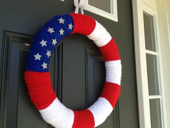 Easy_-Patriotic-_Wreaths-_for_-Labor_-Day-_Holiday_-_12