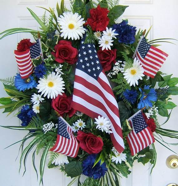 Easy_-Patriotic-_Wreaths-_for_-Labor_-Day-_Holiday_-_22